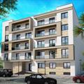 Façade - Residence Narjess 2 BY Diar Chermiti