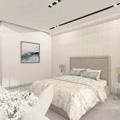 Suite vue 2 - Residence Narjess 2 BY Diar Chermiti