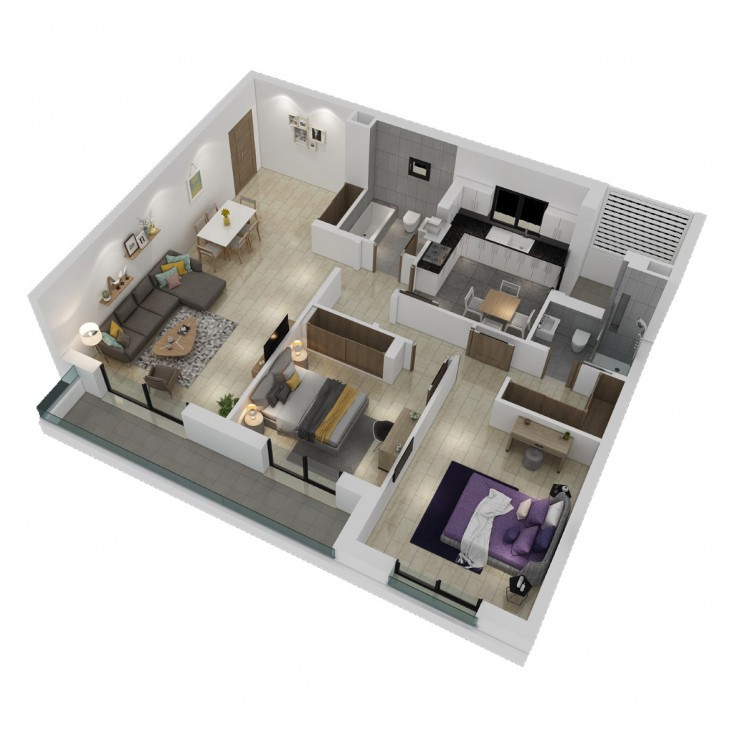 Residence Narjess .....